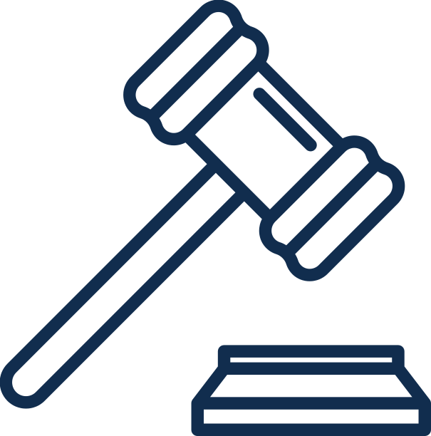 Комплексное представление интересов в суде